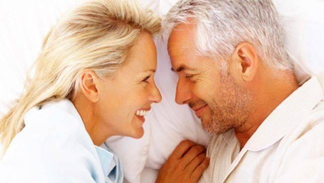 Si estás entrando el la menopausia o andropausia, tenés que saber...